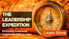 The Leadership Expedition